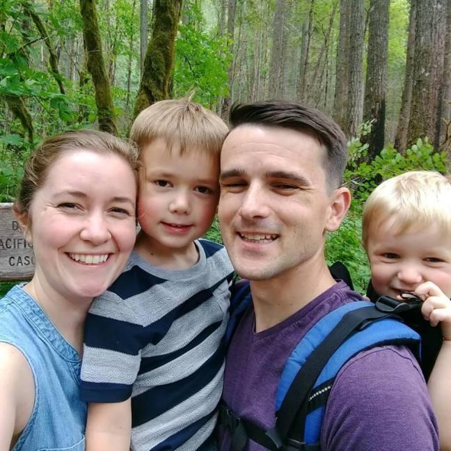 BB Family Pic