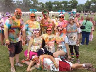Color Run 02
